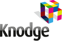 Logo Knodge Wissensmanagement